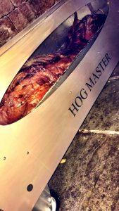 Hog Roast Bodmin