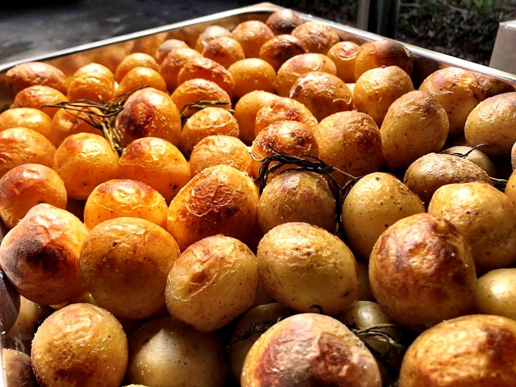 Hog Roast Polperro